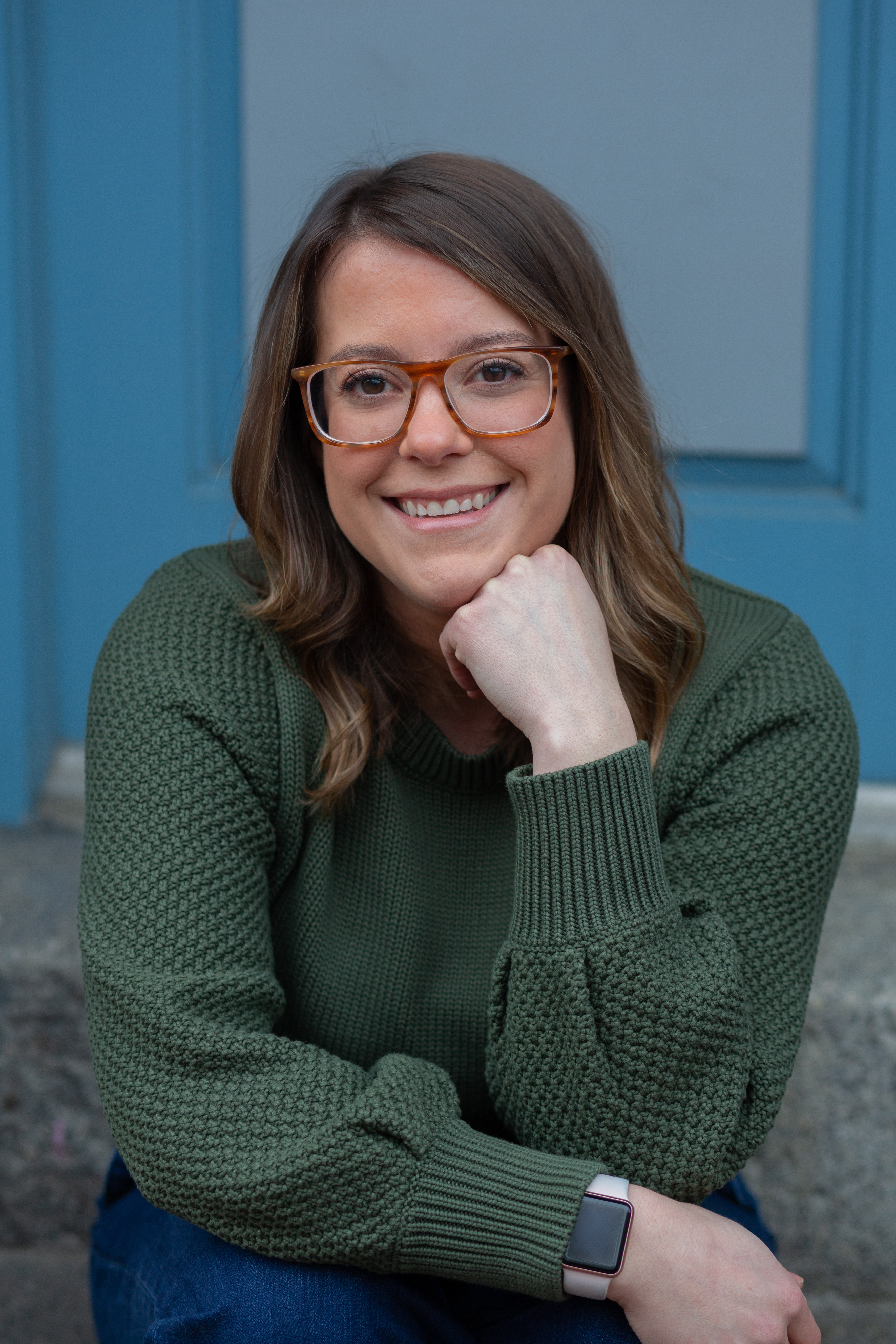 Professional Headshots Portland Maine