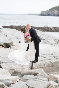Peaks Island Wedding Photographer