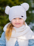 Winter Maine Family Photographer