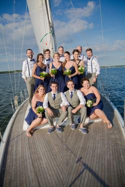 Awesome Gay Wedding in RI