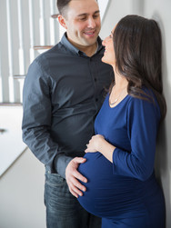 Portland Maine Maternity Photographer
