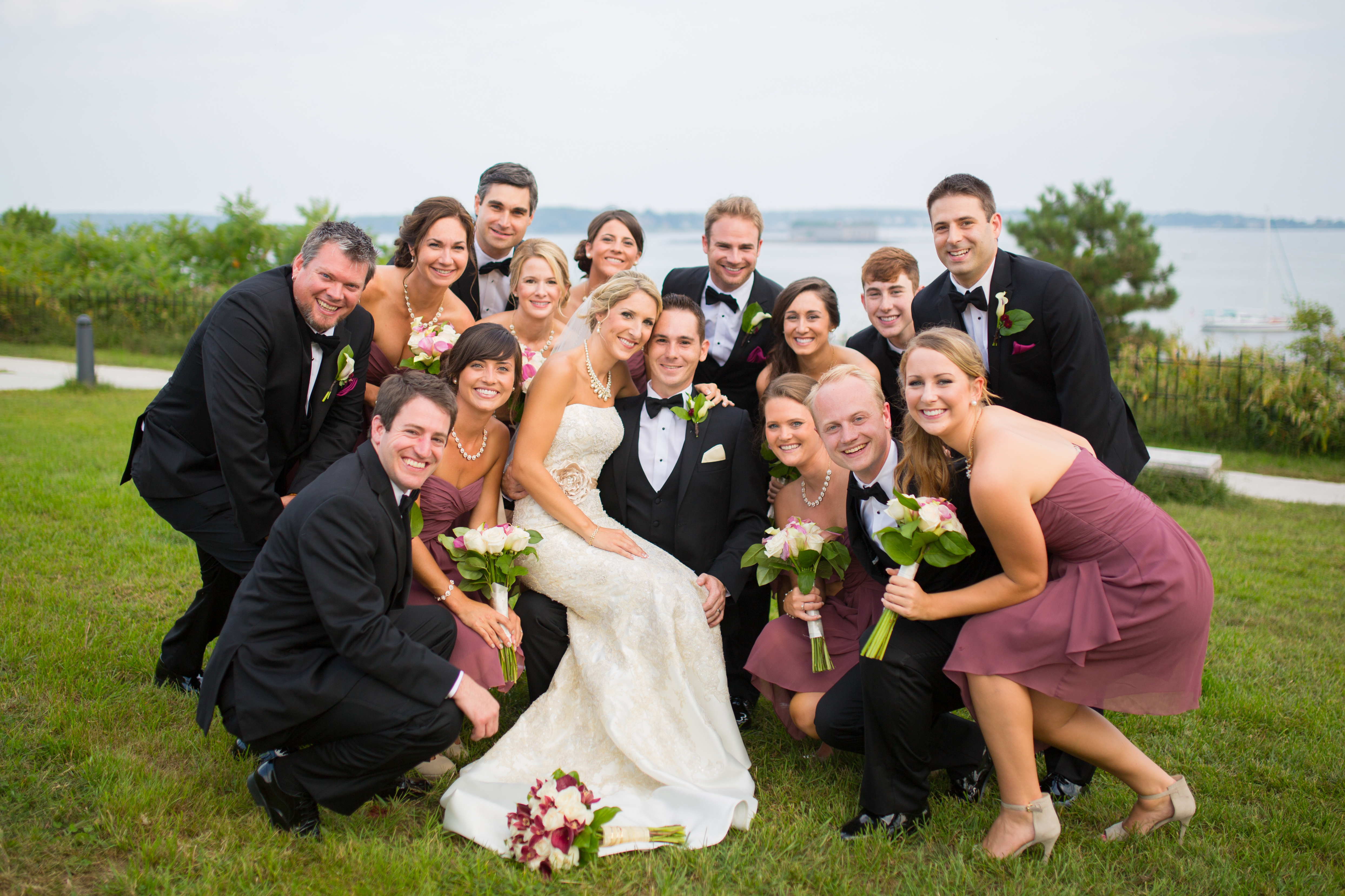 Maine Wedding Photographer, New Engl