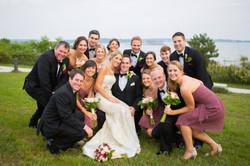 Maine Wedding Photographer, New Engl