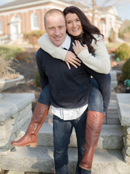 """""""Engagement Photos in Maine"""""""