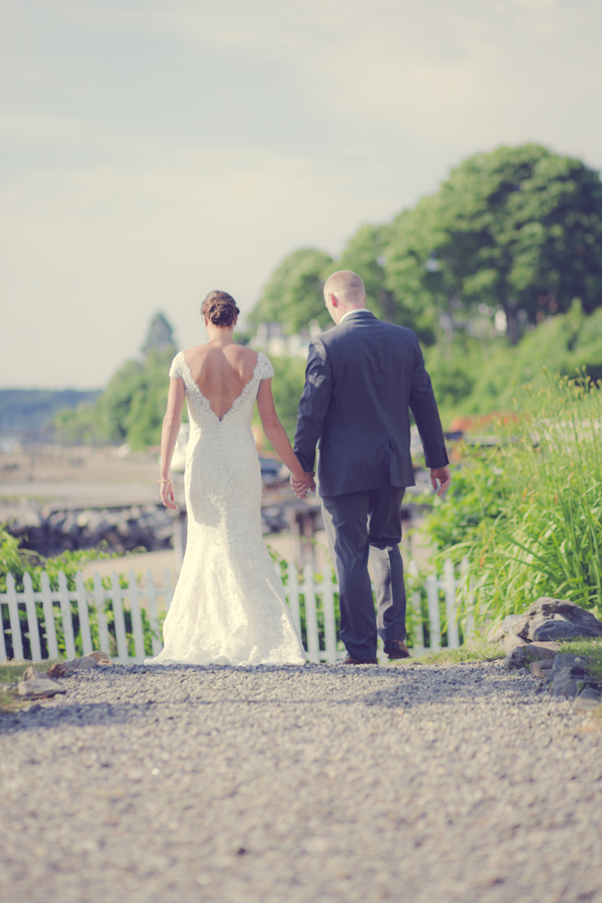 """Peaks Island Wedding Photographer"""