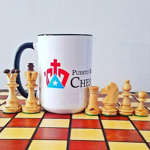 PRCA Taza de Café 15 oz