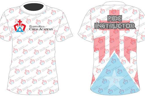 PRCA Camisa Dri-Fit Corta