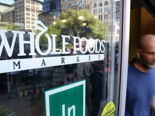 Save Money at Whole Foods- Really