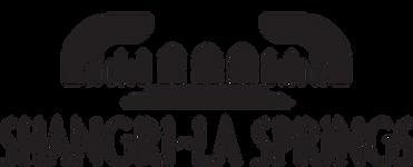 Shangri-la springs logo