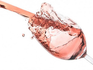 Rosé - Where Have You Been All These Years.