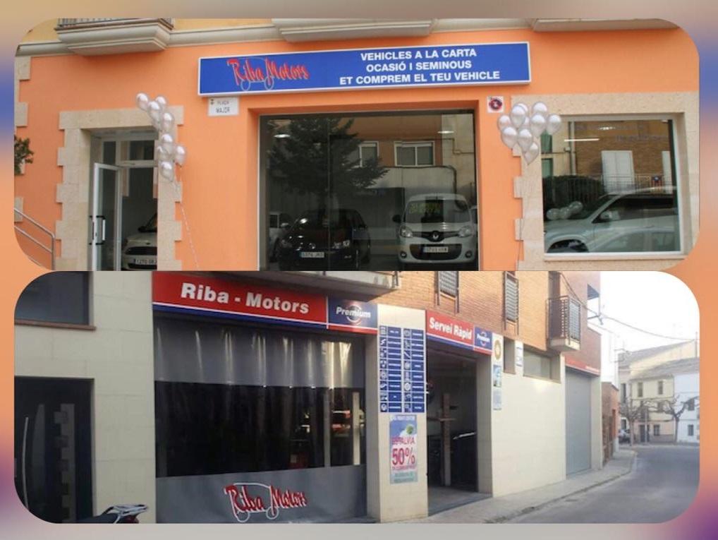 RIBA-MOTORS