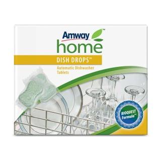 Detergente para lavavajillas DishDropsTM, de Amway.