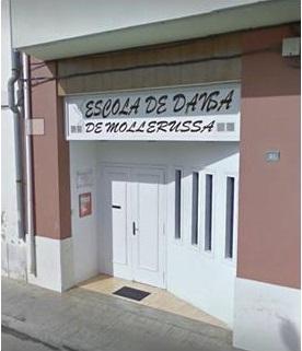 ESCOLA DE DANSA MONTSE MIRET