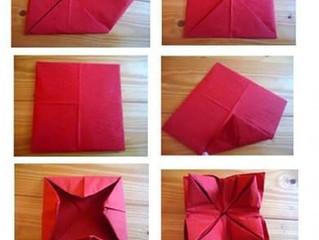 40 ideas para inspirarte y decorar tu mesa de Navidad