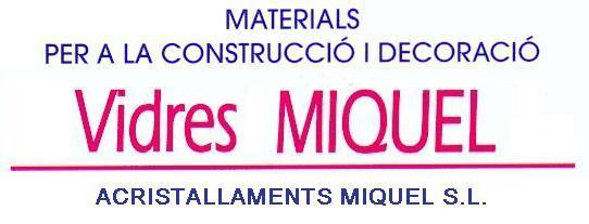 Vidres Mique