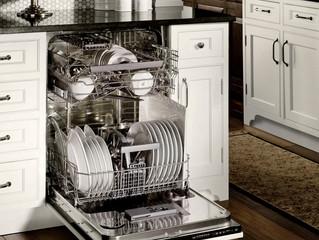 11 consejos y trucos para utilizar bien tu lavavajillas