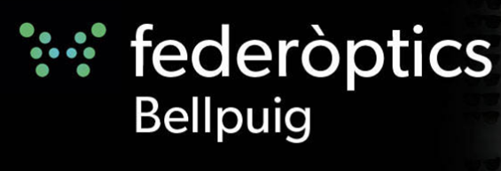 FEDEROPTICS BELLPUIG
