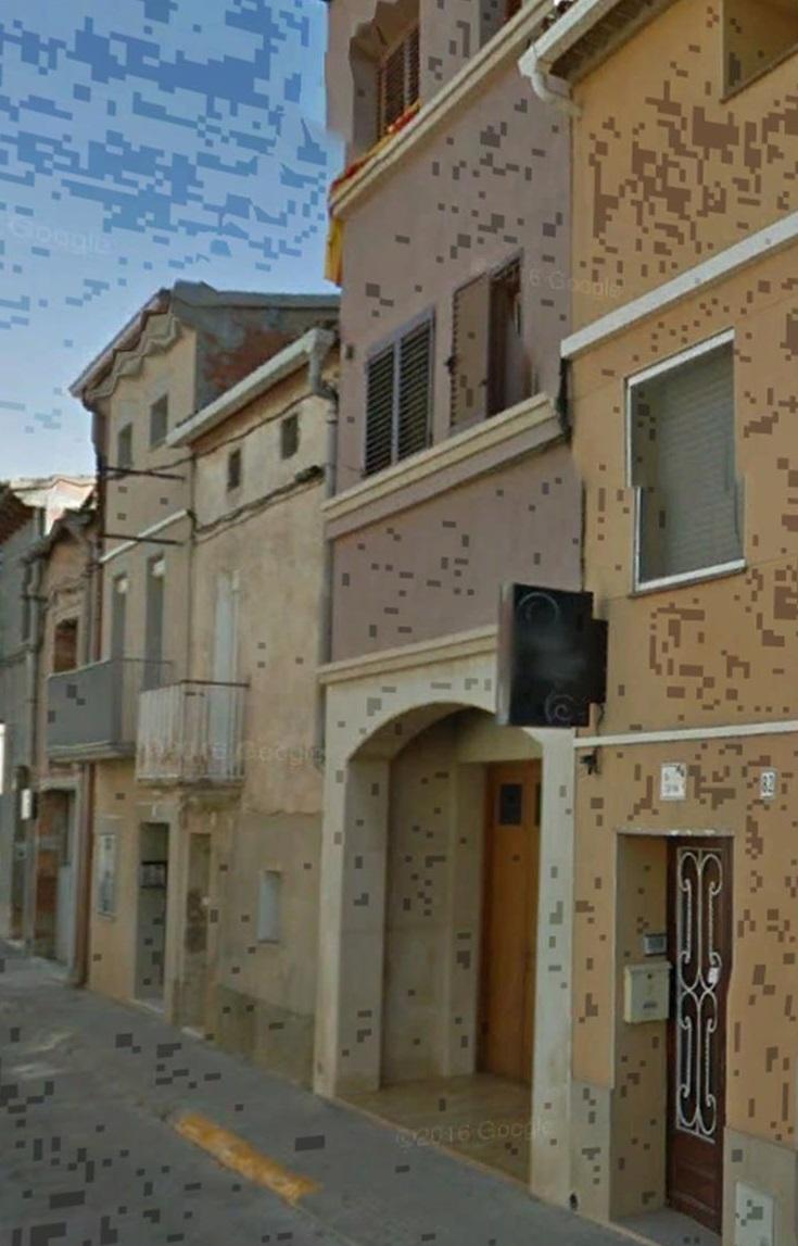 Casa 6 particular Bellvis