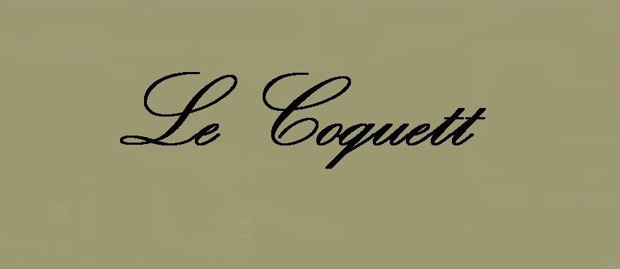 Le Coquett