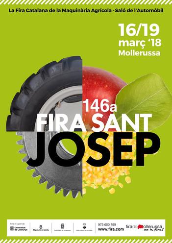 Tornem-hi! Fira de Sant Josep 2018.