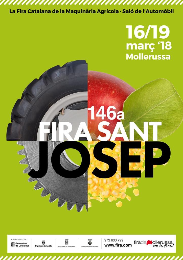 Fira de Sant Josep 2018 - Gestió Integral
