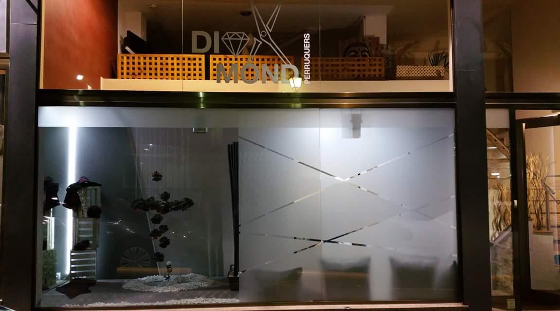 DIAMOND PERRUQUERS