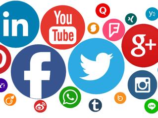 10 razones por las que tu negocio debe estar en redes sociales