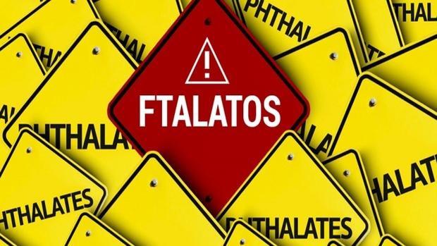 Ftalatos y otros tóxicos presentes en nuestro hogar.