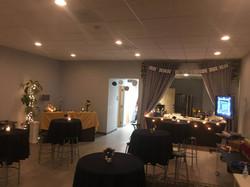 Sullivan Reception Engagement Party