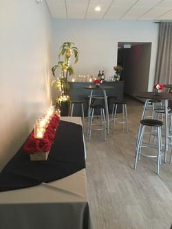 Sullivan Reception holiday party