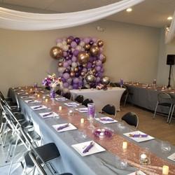 Sullivan Reception Wedding Reception