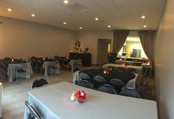Sullivan Reception rehearsal dinner, reception