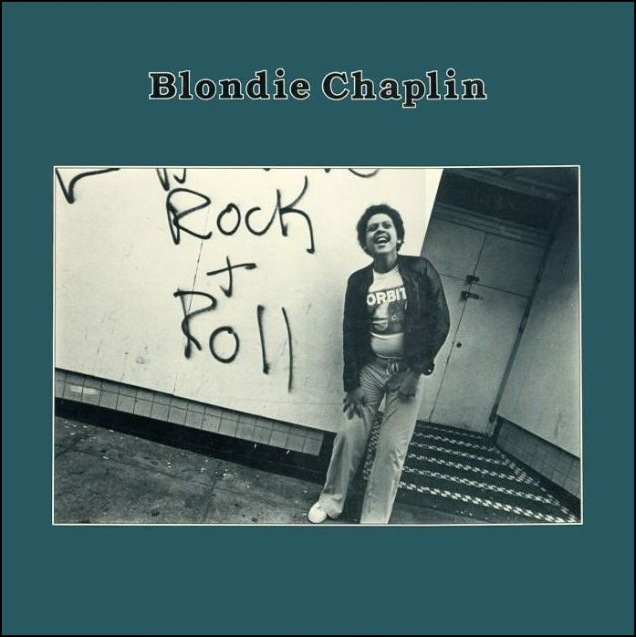 Blondie Chaplin from the Beach Boys
