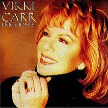 Vicki Carr