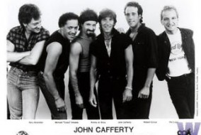 John Cafferty and Beaver Brown Band