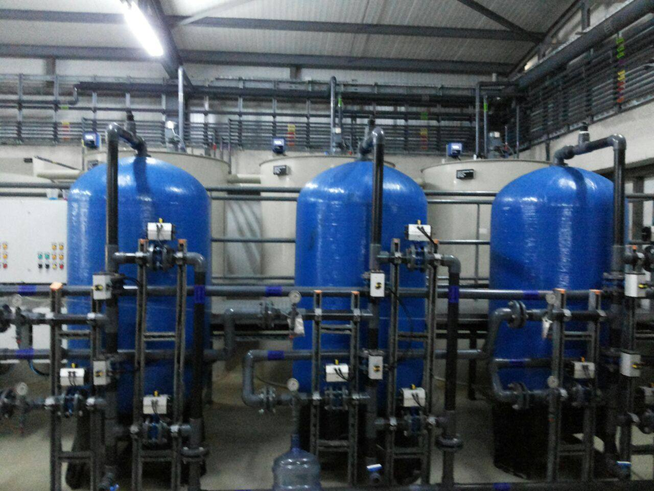 Prizma Grup Su Arıtma Sistemleri