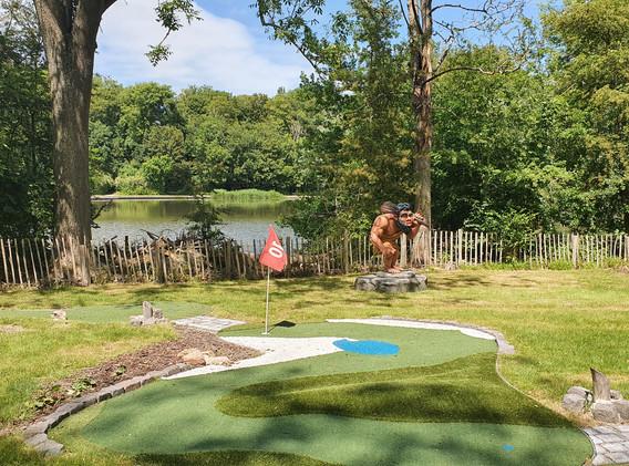 adveneture golf