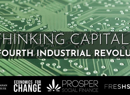 Rethinking Capitalism 2020: A Night in Review