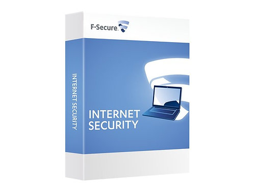 F-SECURE Internet Security OEM 1year 1PC