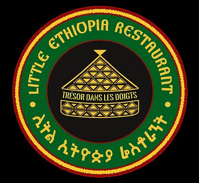 LITTLE ETHIOPIA restaurantLOGO last logo