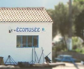 Ecomusee de Port-des-Barques