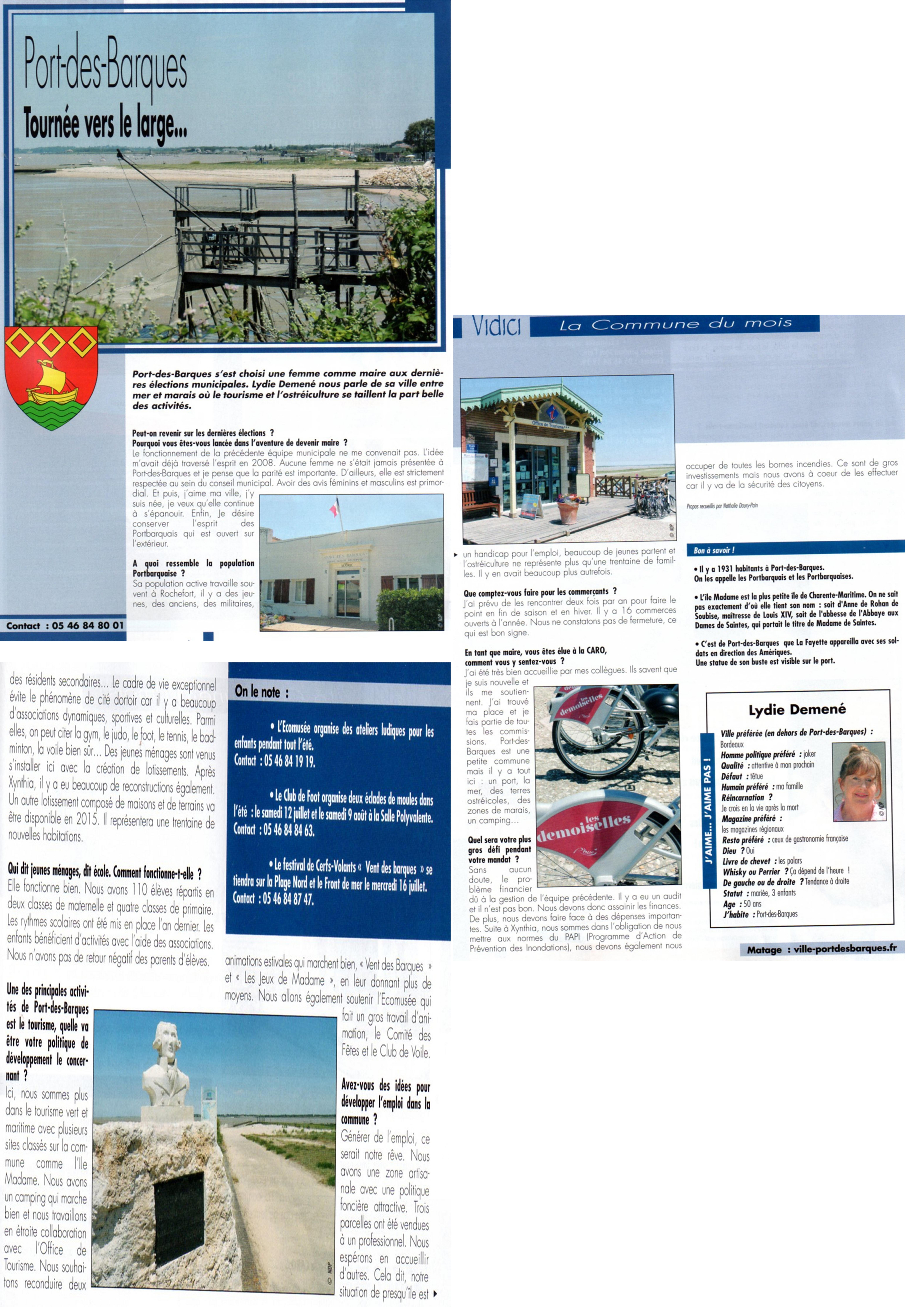 Magazine Vidici 07.2014