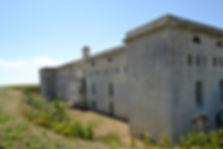 Fort Ile Madame
