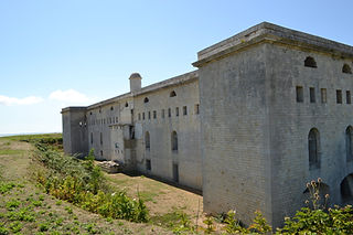 Fort Charente-Maritime