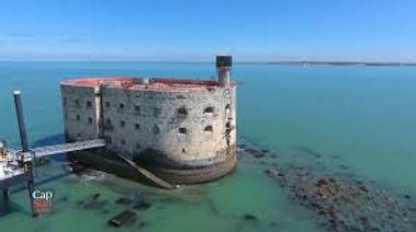 Le Fort-Boyard