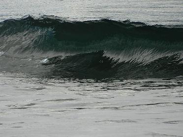 atelier l'eau et les marées
