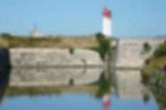 Fort île d'Aix