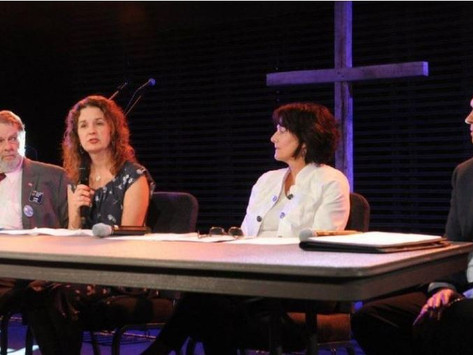 The Aegis:  Community is key in addiction battle in Harford, panel members say