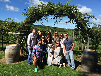 Galena Wine Tours Inc.
