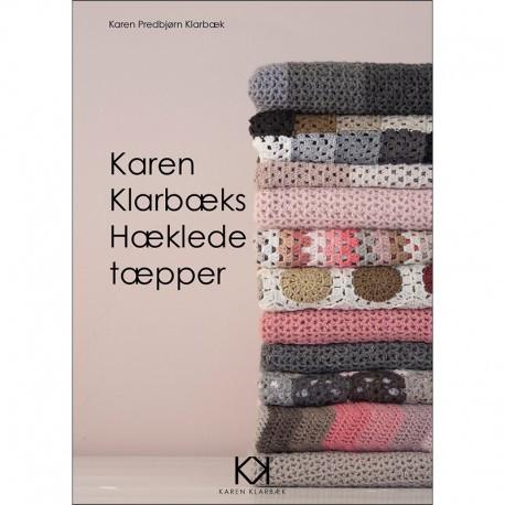 Hækleworkshop med Karen Klarbæk